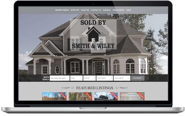 Lead Capture IDX for Real Estate Agents