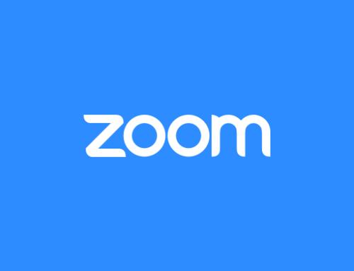 Zoom Part 2